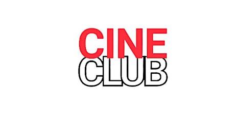 Conferencia: El cine de mujeres | CINE-CLUB entradas