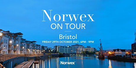 Norwex On Tour - Bristol tickets