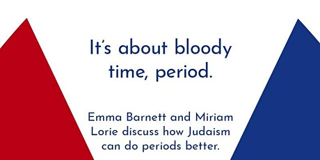 It's about bloody time, period. tickets