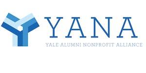 Yale Alumni Nonprofit Alliance Inaugural Fundraising Ga...
