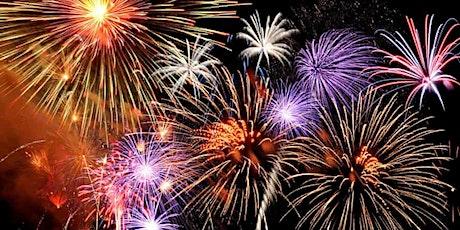 Bromley High School Fireworks Display tickets