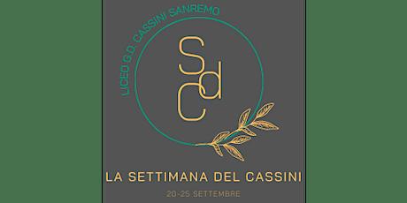 Quinta Sera - Giuseppe Conte & Fabio Barricalla billets