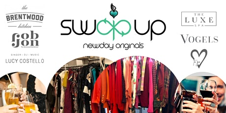 Brentwood  'Swap-Up' Event tickets