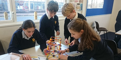 School Experience Day, St Bedes School, Redhill, Surrey tickets