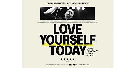 Love Yourself Today UK launch-Damien Dempsey & Ross Killeen in conversation tickets