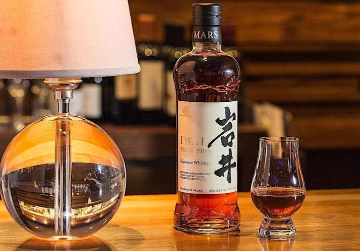 釋出新定義 站穩世界舞台 進撃の日本威士忌 | MyiCellar 雲窖 image