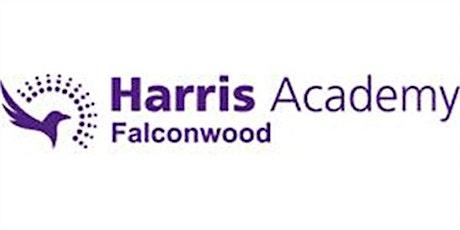 Harris Academy Falconwood Open Morning tickets