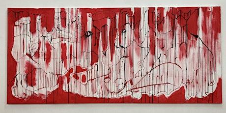 Younes Mohammadi at LiTE-HAUS for Berlin Art Week tickets