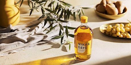 Exclusive NIKKA Whisky Masterclass tickets