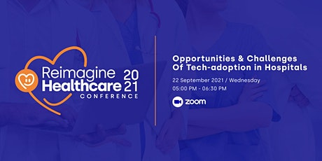 Reimagine Healthcare Conference by Phable tickets