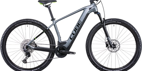 FREE E-bike Test Ride Friday 1st October tickets