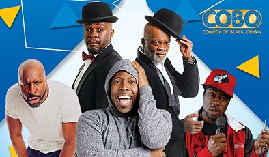 COBO : Comedy Shutdown Black History Month Special - Coventry tickets