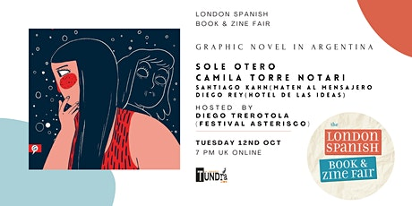 Graphic novel in Argentina. An expanding literary genre tickets