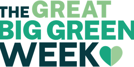 The Big Green Week | Climate Action Middlesbrough | Net Zero Masterclass tickets
