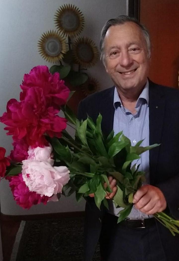 Immagine Voglio invitarvi al mio compleanno MARCO ZACCHERA..I MIEI PRIMI 70 ANNI !