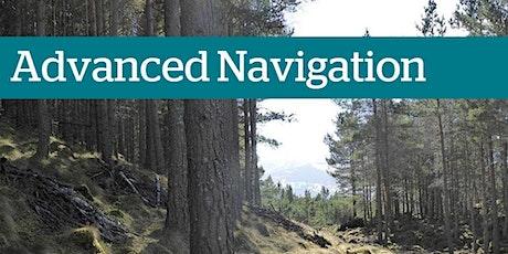 Navigation (Advanced) 2 Days - 13 and 14 November - Pentlands  (Carlops) tickets