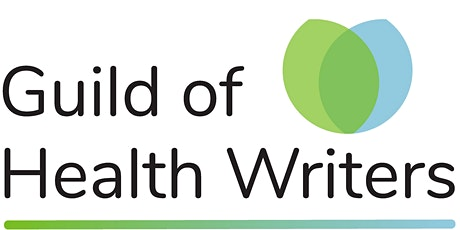 Guild of Health Writers Networking Party tickets
