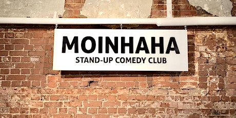Moinhaha Re-Opening 24.09 Tickets