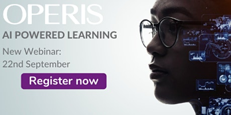 AI powered learning for financial analysts tickets