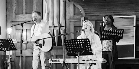 Life Vineyard Church - Wallsend Sunday Service tickets