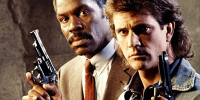 Lethal Weapon (Mayor's Pick)