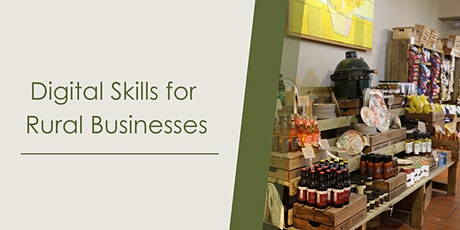 Digital marketing strategies for tourism diversified farm-based businesses tickets