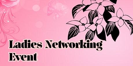 Ladies networking brunch tickets