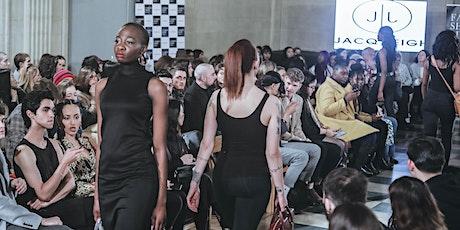 Fashion Show Live during London Fashion Week  SS22 tickets