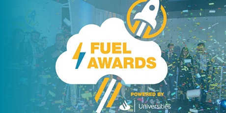 Fuel Award Info Session tickets