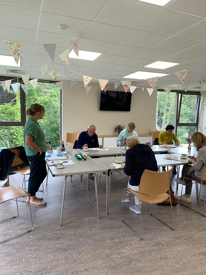 Ashridge Home Care open their doors for a dementia care open day image