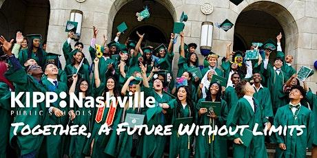 KIPP Nashville Public Schools Virtual Info Session tickets