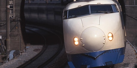 Shinkansen and the Legacy of Tokyo 1964 tickets