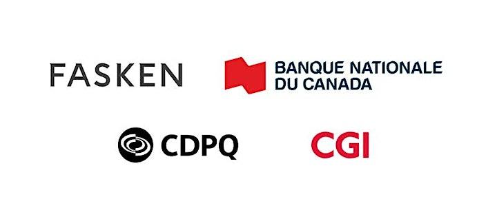 Robert Lepage - Québec Annual Lecture 2021 / Conférence annuelle du Québec image