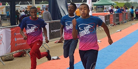 StreetGames London & SE Network Meeting (and free lunch). tickets