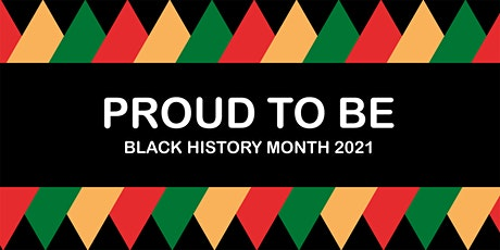 Black History Month in North Somerset: Planning meeting tickets