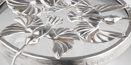 Bishopsland Educational Trust Silver & Fine Jewellery Exhibition & Sale tickets