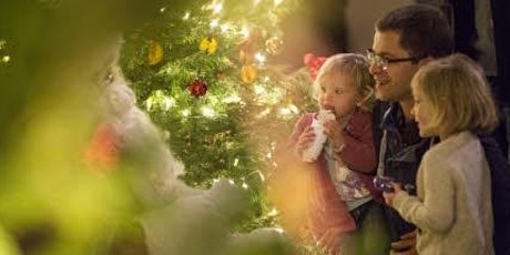Meet Father Christmas tickets