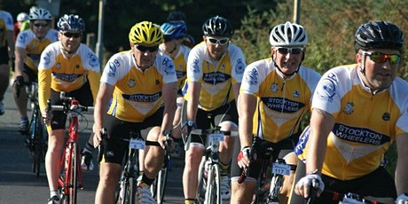 SWCC Tuesday evening club run 14th September 2021 tickets
