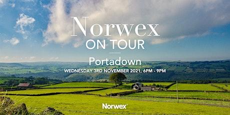 Norwex On Tour - Portadown/Scarva, NI tickets