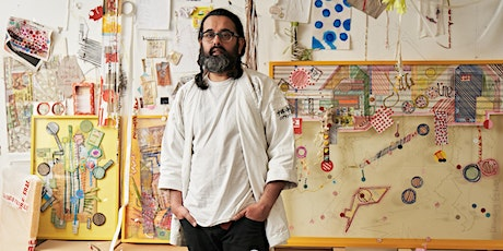 Artist in Residence | Crafts Council in Conversation with Liaqat Rasul tickets