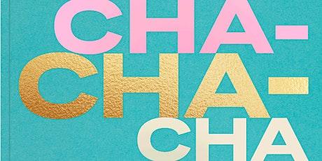 Finestres - Vermut versado: Cha-cha-chá y Gladys Palmera entradas