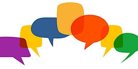 Bijeenkomst Week van de Dialoog tickets