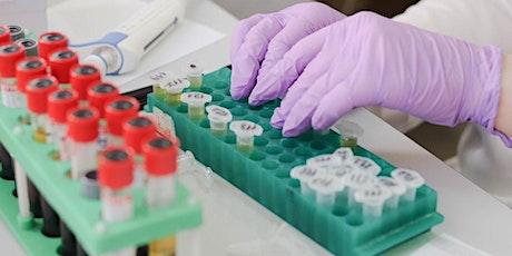 Webinar series: NIHR Pre-Doctoral Clinical Academic Fellowships tickets