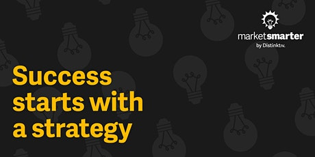4 Reasons Why You May Not Have a Strategy and Plan and What To Do About It tickets
