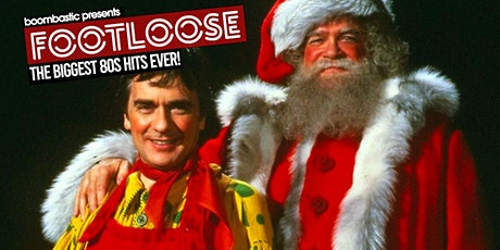 Footloose 80s Christmas Party! tickets