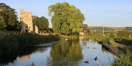 Guided Canal Walk tickets