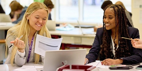 Sixth Form Open Evening - Wed 24 Nov 2021 (new students to GSAL) tickets