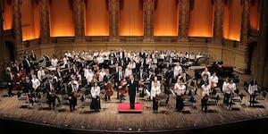 VAM Symphony Orchestra: Gorgeous Gershwin