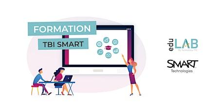 Formation TBI SMART billets