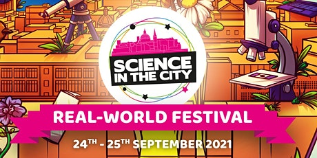 Activate Mission Earth — City Theatre, Valletta — Science in the City 2021 tickets